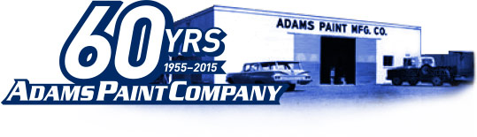 Adams Paint Company