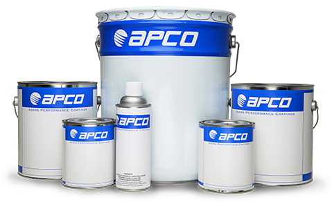 APCO by Adams Paint Company